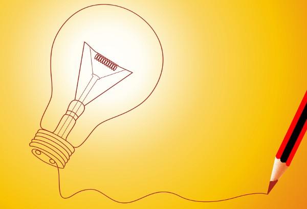 Come farsi venire le idee