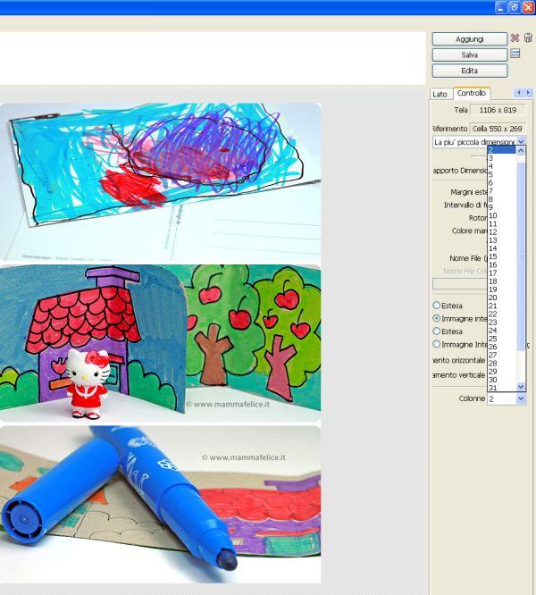 photoscape-opzioni-collage