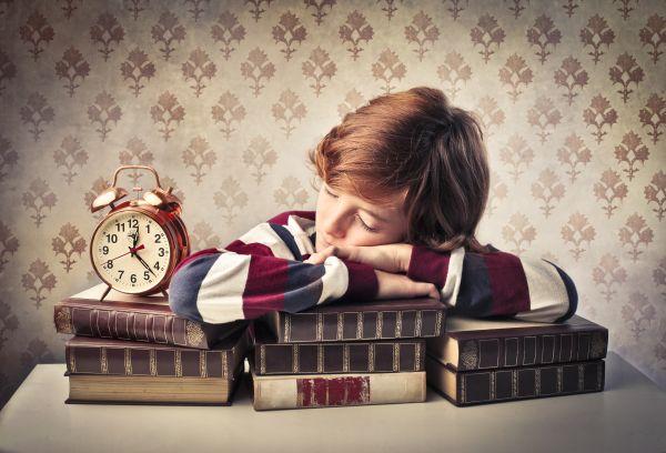 Scrivere costa fatica