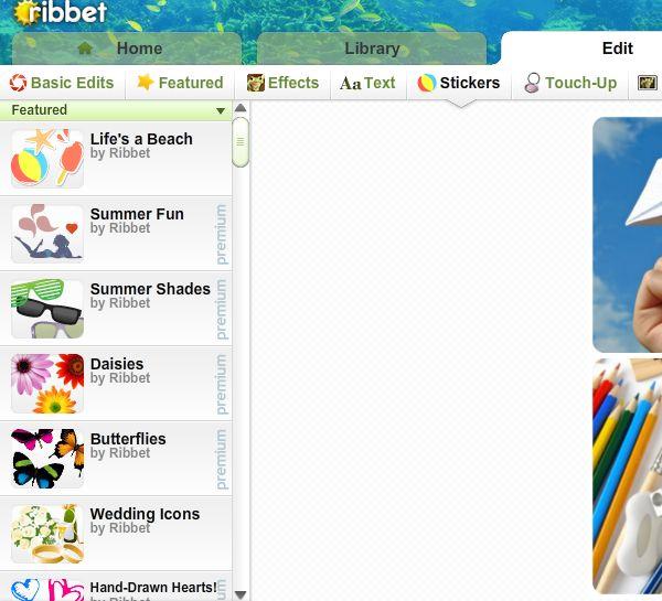 ribbet-stickers-immagini-foto