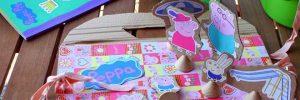 GIUNTI Peppa Pig #festadipeppa
