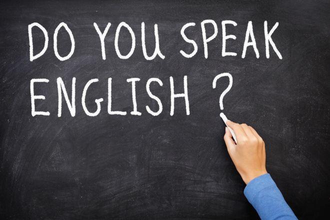 English Learning language