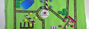 Disney Junior: Topolino e gli amici del rally  #TopolinoegliamicidelRally