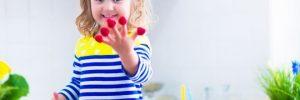 EPC Editore – I bambini e il cibo