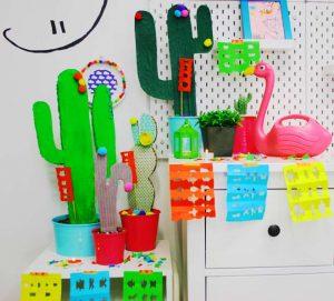 come-fare-cactus-finti-per-creare-angolo-verde-in-casa
