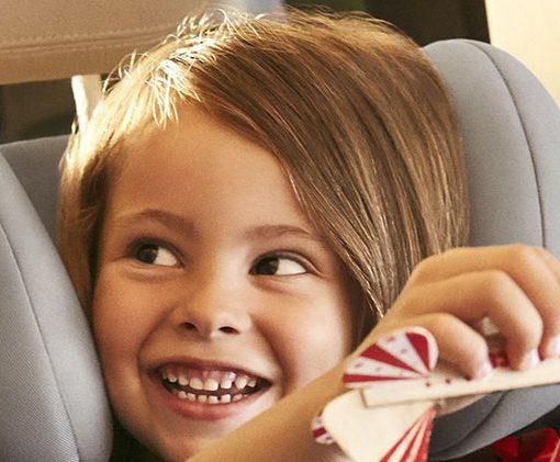 CYBEX/GB – Migliori seggiolini per bambini