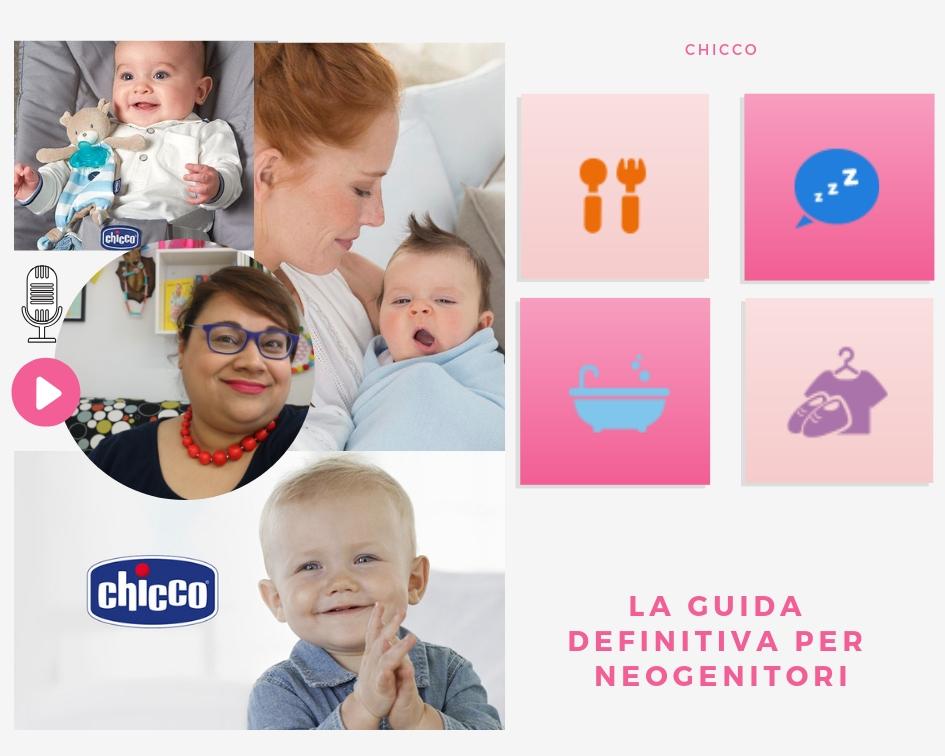chicco moodboard 2019